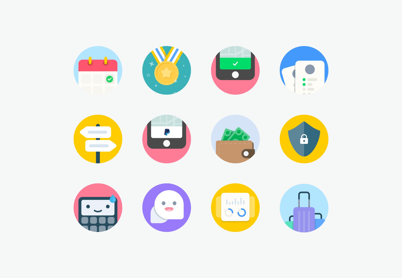 myt-Icons